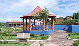 São Miguel do Tocantins - Coreto-Foto:Nando Cunha - 1