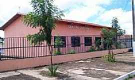 São Miguel do Tocantins - Centro Cultural-Foto:Nando Cunha - 1