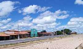 São Miguel do Tocantins - Rua da cidade-Foto:Nando Cunha - 1
