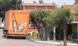 São Miguel do Tocantins - Rua afonso Pena,São Miguel do Tocantins-To, Por Manoel Deuzivan