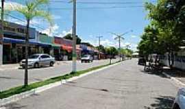 São Salvador do Tocantins - Avenida-Foto:daniel barros pereir…
