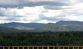 São Salvador do Tocantins - Vista da região-Foto:Israel Oliveira