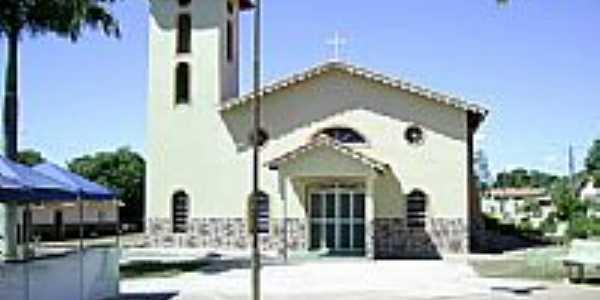 Igreja-Foto:davifilho