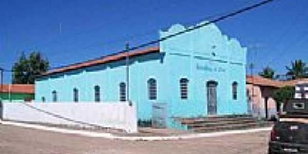 Igreja da Assembléia de Deus-Foto:Nando Cunha - 1
