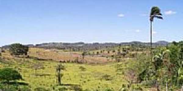 Vista da região-Foto:Nando Cunha - 1