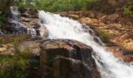 Taguatinga - Cachoeeira, Por Raika