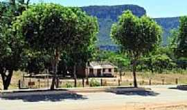 Taguatinga - Área rural em Taguatinga-TO-Foto:jackson a de moura