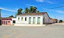 Taguatinga - Casario em Taguatinga-TO-Foto:jackson a de moura