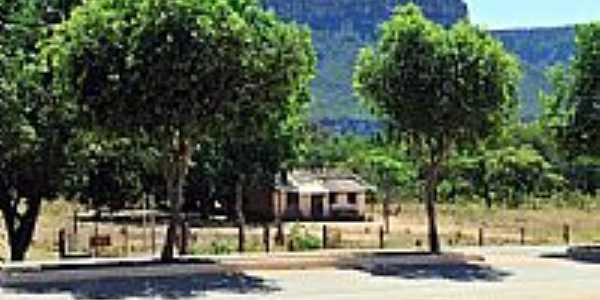 Área rural em Taguatinga-TO-Foto:jackson a de moura