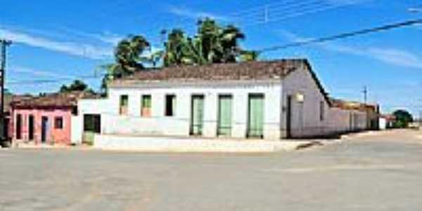 Casario em Taguatinga-TO-Foto:jackson a de moura
