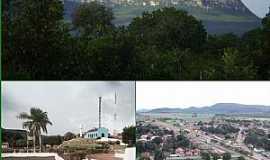 Taipas do Tocantins - Taipas do Tocantins - TO - Foto Prefeitura Municipal