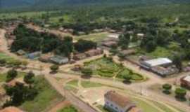 Taipas do Tocantins - Por CHARLES CHARLIM