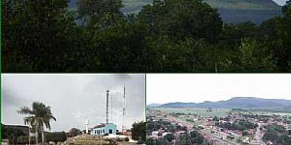 Taipas do Tocantins - TO - Foto Prefeitura Municipal