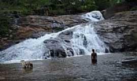 Taquarussu do Tocantins - Cachoeira foto Cosmerino Duarte