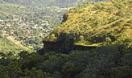 Taquarussu do Tocantins - Serrado-Foto:giovanerm