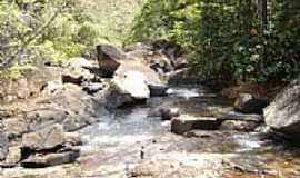 Taquarussu do Tocantins - Ribeirão Taquarussu-Foto:giovanerm