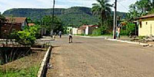 Rua de Taquarussu-Foto:giovanerm