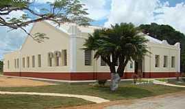 Tocantínia - Colégio Batista de Tocantínia