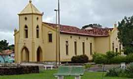 Tocantínia - Igreja de Tocantinia por judivan Rodrigues
