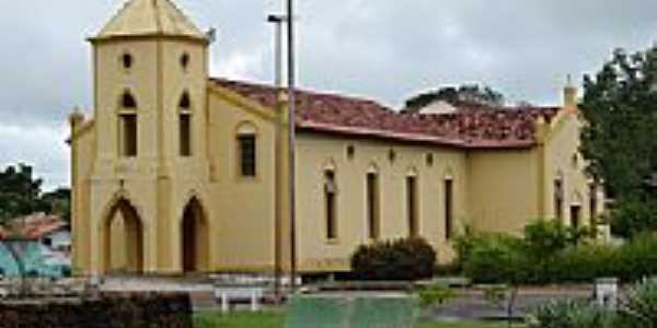 Igreja de Tocantinia por judivan Rodrigues