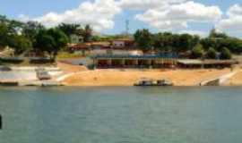 Tocantinópolis - Margem do Rio Tocantins, Por Max