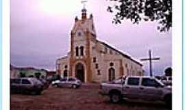 Tocantin�polis - Igreja de Tocantin�polis