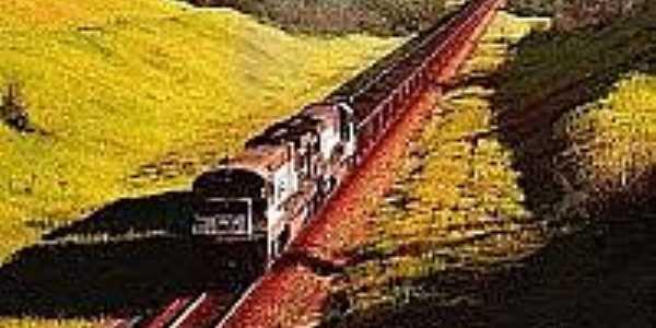 Ferrovia-Foto:maranhaomaravilha