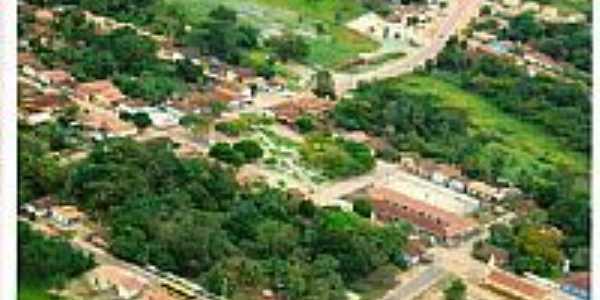 Vista aérea-Foto:tupiratins