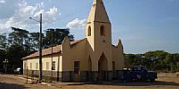 Igreja-Foto:Helio Jardim