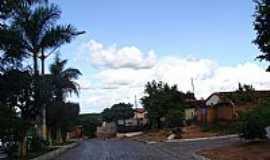 Santa Maria da Vit�ria - Santa Maria da Vit�ria-BA-Entrada da cidade-Foto:Dimas Justo