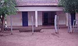 Santa Maria da Vit�ria - Santa Maria da Vit�ria-BA-Escola do Vau-Foto:pisantos
