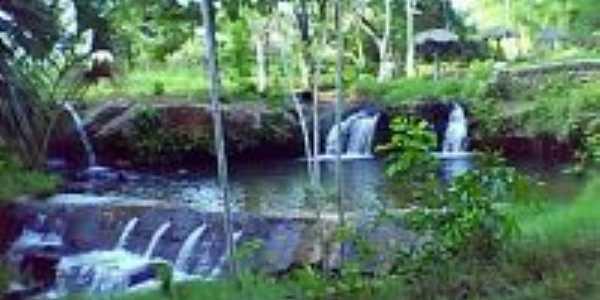 Cachoeira água viva, Por Allyne Wanderley