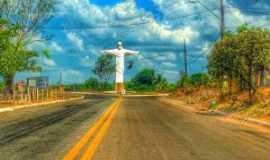 Xambio� - Cristo Redentor Xambio�-TO, Por Heverton Negreiros