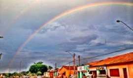 Xambio� - Avenida Beira Rio Xambio�-TO, Por Heverton Negreiros
