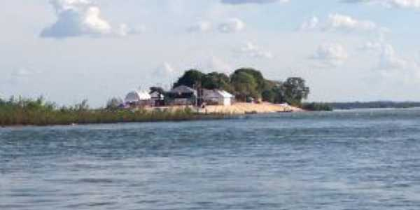 praia do murici xambioá-to, Por Heverton Negreiros