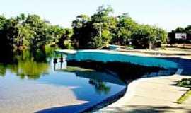 Santa Rita de C�ssia - Parque do Povo-Foto:eduardorocha