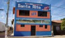 Santa Rita de C�ssia - radio comunitaria, Por ieda