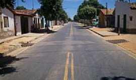 Santa Rita de Cássia - Rua Ourinhos-Foto:joseromario