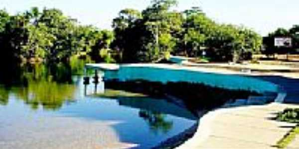 Parque do Povo-Foto:eduardorocha