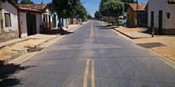 Rua Ourinhos-Foto:joseromario