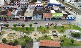 Santaluz - Imagens da cidade de Santaluz - BA