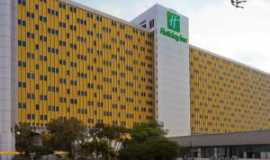 Hot�is pr�ximos ao Anhembi em SP