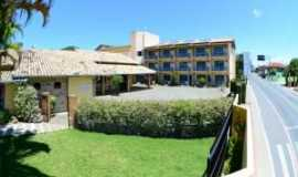 Hot�is pr�ximos do Beto Carrero World