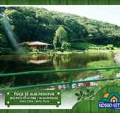 Guaramiranga/CE - Pousada - Hotel Pousada  Chalé Nosso Sítio