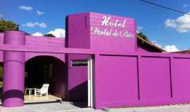 Hotel Pousada  Portal do Bico