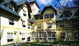 Hotel Pousada Le Château