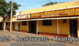 Recanto Hotel e Restaurante