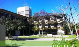 Hotel Canto da Ilha