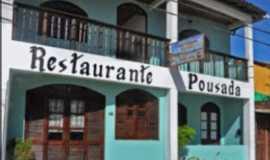 Pousada  e restaurante Cabana do Cais