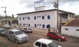 RÉGIS HOTEL POUSADA